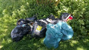 Man ordered to pay £860 after admitting fly-tipping on land outside Faringdon