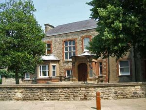 Possible new future for Old Abbey House
